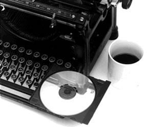 typewritercd